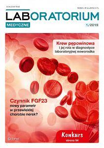 Laboratorium Medyczne wydanie nr 1/2019