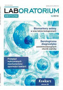 Laboratorium Medyczne wydanie nr 3/2019
