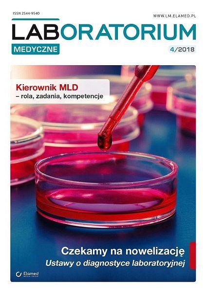Laboratorium Medyczne wydanie nr 4/2019